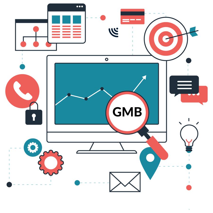 GMB Management Services